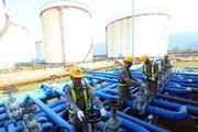 Sản lượng khai thác dầu thô của PVN tiếp tục vượt kế hoạch