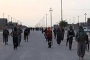 AU cảnh báo nguy cơ hàng nghìn tay súng IS trở về quê hương