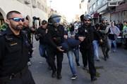 Ai Cập-Palestine thảo luận về quyết định của Mỹ về Jerusalem