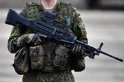 Đức truy tố một sỹ quan quân đội âm mưu tấn công các chính trị gia