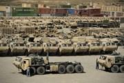 Chuyên gia: Chi tiêu quốc phòng của Mỹ sẽ vượt 1.000 tỷ USD