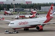 EU thông qua thương vụ easyJet mua một phần của Air Berlin
