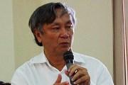 Khởi tố bị can đối với nguyên Giám đốc Sở Y tế tỉnh Long An