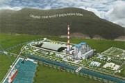 Nhiệt điện Nghi Sơn II tiêu biểu cho quan hệ Thanh Hóa-Nhật Bản