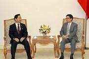 Hàn Quốc sẵn sàng chia sẻ kinh nghiệm giáo dục với Việt Nam