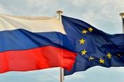 EU nhất trí tiếp tục gia hạn các biện pháp trừng phạt Nga