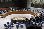 Hội đồng Bảo an sẽ tổ chức cuộc họp cấp bộ trưởng về Triều Tiên