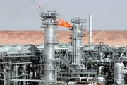 Algeria khánh thành khu phức hợp khí đốt trị giá hàng tỷ USD