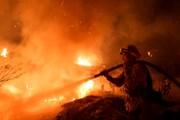 Mỹ: Bang California tiếp tục sơ tán người dân do cháy rừng