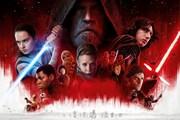 """""""Star Wars: The Last Jedi"""" thắng lớn dù phê bình trái chiều"""