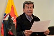 Colombia: ELN thông báo sẵn sàng gia hạn thỏa thuận ngừng bắn