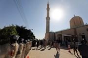 Ai Cập nâng mức cảnh báo an ninh lên cao nhất tại các nhà thờ