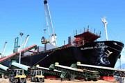 Cảng Đà Nẵng hướng đến đạt 8 triệu tấn hàng hóa thông qua cảng