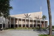 MIA Design Studio giành danh hiệu Kiến trúc sư của Năm 2017