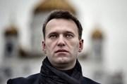 Tòa án tối cao Nga giữ nguyên lệnh cấm ông Navalny ra tranh cử