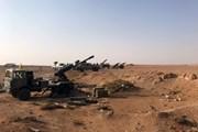 Iran phản đối thành lập lực lượng do Mỹ hậu thuẫn ở biên giới Syria