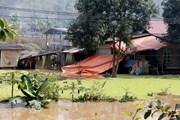 Lào Cai: Vỡ cống tràn hồ xả thải Nhà máy Tuyển quặng Apatít