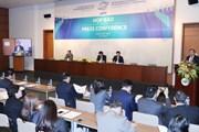 Thúc đẩy vai trò nghị viện đối với các hoạt động của APEC