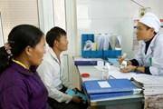 Bất bình đẳng giới làm gia tăng sự lây lan của virus HIV