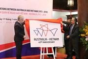 Khởi động Chương trình kỷ niệm 45 năm quan hệ Việt Nam-Australia