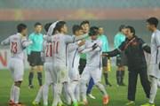 Đội trưởng Xuân Trường nói về vấn đề thể lực của U23 Việt Nam