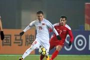 VFF thưởng nóng 1,4 tỷ đồng cho đội tuyển U23 Việt Nam