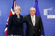 EC hoan nghênh mọi nỗ lực của Anh nhằm đảo ngược quyết định Brexit