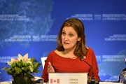 Canada góp 2,61 triệu USD tăng cường năng lực trừng phạt Triều Tiên