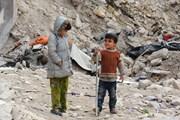 Liên hợp quốc chuẩn bị tổ chức vòng hòa đàm mới cho Syria ở Vienna