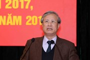 Văn phòng Trung ương Đảng triển khai nhiệm vụ năm 2018