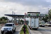 BOT Cần Thơ-Phụng Hiệp chính thức miễn giảm phí gần 2.000 phương tiện