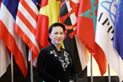 Hội nghị APPF-26 đã hoàn thành tốt đẹp chương trình nghị sự