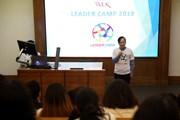 Sinh viên Việt Nam tại Anh đoàn kết để hướng đến thành công