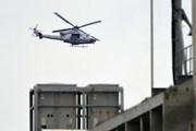 Máy bay trực thăng của Mỹ buộc phải hạ cánh tại Okinawa