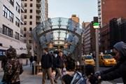 New York xem xét tăng thuế bất động sản gần ga tàu điện ngầm