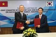 Việt-Hàn thúc đẩy thương mại song phương 100 tỷ USD vào năm 2020
