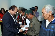 Thủ tướng tặng quà Tết đồng bào dân tộc thiểu số tỉnh Đắk Nông