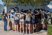 Điện chia buồn vụ xả súng tại Trường Trung học Phổ thông ở Hoa Kỳ