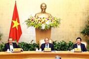 Thủ tướng: Tạo hứng khởi lao động sản xuất ngay từ đầu năm