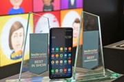 Galaxy S9+ của Samsung được vinh danh tại Hội nghị MWC 2018