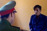 Đắk Nông: Cảnh sát giao thông bắt đối tượng trốn truy nã