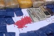 Khởi tố đối tượng 'đầu nậu' ma túy tổng hợp tại Hà Nội