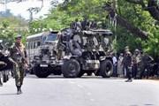 Sri Lanka tuyên bố dỡ bỏ tình trạng khẩn cấp toàn quốc