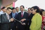Lời cảm ơn của Hội Nhà báo Việt Nam về thành công Hội Báo toàn quốc
