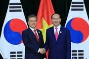 Báo Hàn Quốc: Việt Nam là nước chủ chốt trong Chính sách Phương Nam
