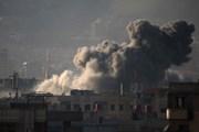 Phiến quân bất ngờ tấn công thủ đô Syria, gần 60 người thương vong