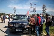 Hamas xác định nghi phạm đánh bom nhằm vào Thủ tướng Palestine