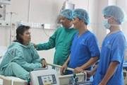 Thực hiện thành công ca mổ tim hở đầu tiên tại Bệnh viện Đồng Nai