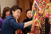 Đẩy mạnh giao lưu, hợp tác văn hóa Việt Nam-Hàn Quốc