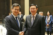 Tạo thuận lợi nhất để doanh nghiệp Việt-Hàn tăng cường hợp tác
